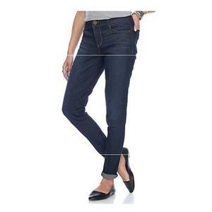 NWT~ JOLT Techno Fit Skinny Jeans